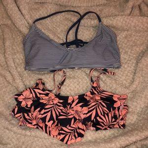 bikini top bundle